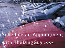 Schedule a Ding & Dent Appointment