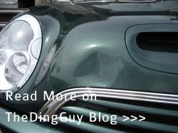 The Ding Guy Ding Dent Blog