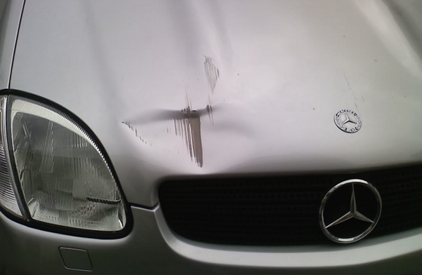 Paintless Dent Repair Insurance Coordination