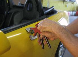 Paintless Dent Repair Colorado